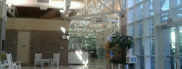 Hilton Head Island Airport (HHH) is one of Airports~Part 1....