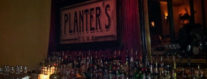 Planter's is one of Top picks for Bars.