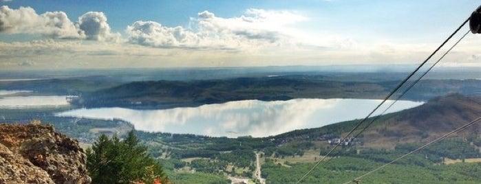 ГЛЦ «Металлург-Магнитогорск» is one of Tempat yang Disukai Vlad.