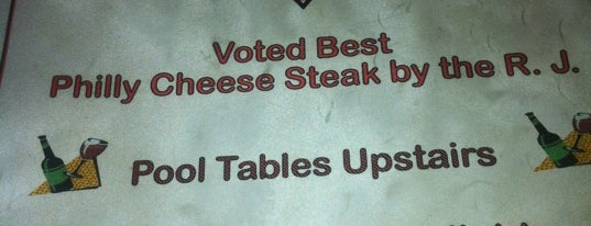 Stake Out is one of Las Vegas's Best Sports Bars - 2012.