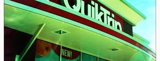 QuikTrip is one of Orte, die Sirus gefallen.