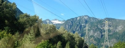 Parque Nacional de las Cascadas del Norte is one of National Parks.