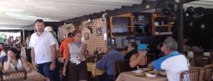 Restaurante Tia Luiza is one of Yusefさんの保存済みスポット.