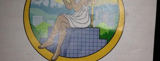 Torta-landia is one of Elenaさんのお気に入りスポット.