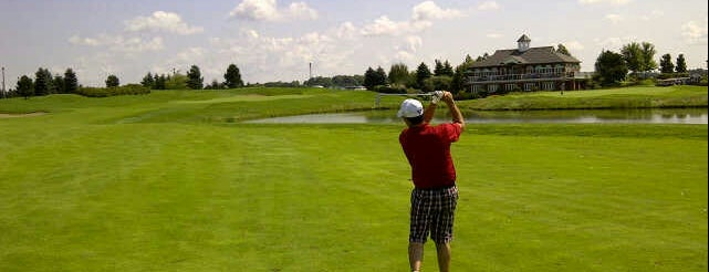 Ballantrae Golf and Country Club is one of Golf and Dine.