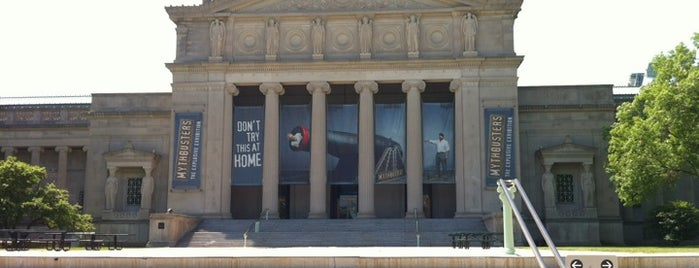 Museum of Science and Industry is one of Things to do in Chicago.