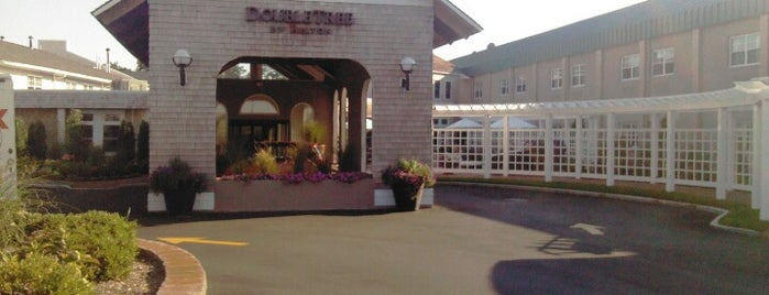 DoubleTree by Hilton is one of Cape Cod, Hyannis.