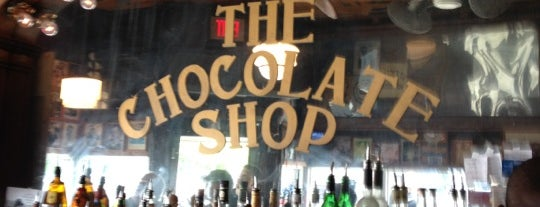 Harry's Chocolate Shop is one of Must-visit Bars in West Lafayette.