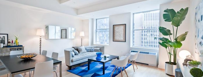 15 Broad Street is one of (Uber-cool apartments) in Manhattan.