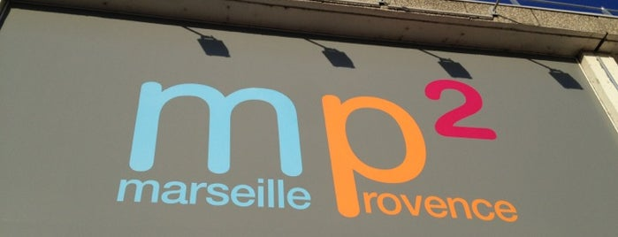Aéroport Marseille-Provence (MRS) is one of Airports Europe.