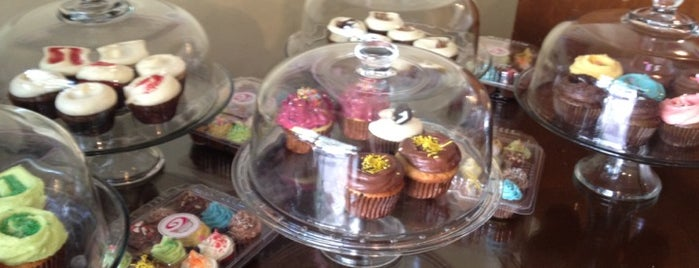 Cupcakes by Tom is one of 101 Mexico City musts!.