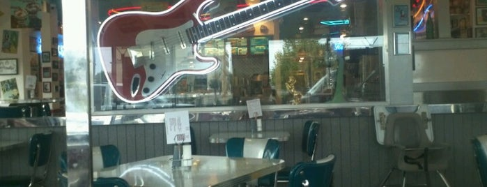 Spangles is one of Restaurants I Want To Try.