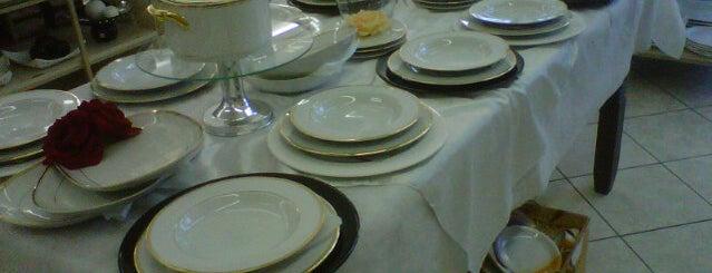 Casa da Porcelana is one of Posti che sono piaciuti a Tania Ramos.