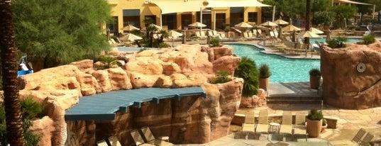 My favorite hotels