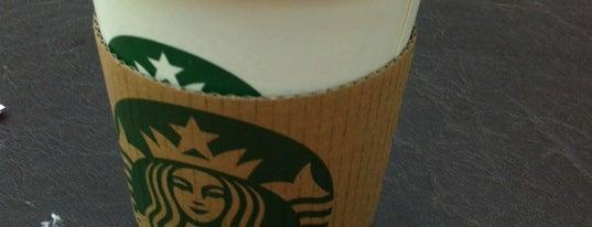 Starbucks is one of Eugenia'nın Beğendiği Mekanlar.
