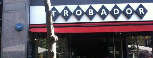 Trobador is one of Tempat yang Disimpan XaviGasso.