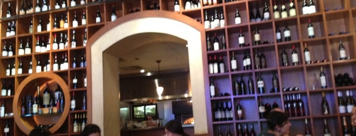 Crú Wine Bar is one of Dinners & Dates.