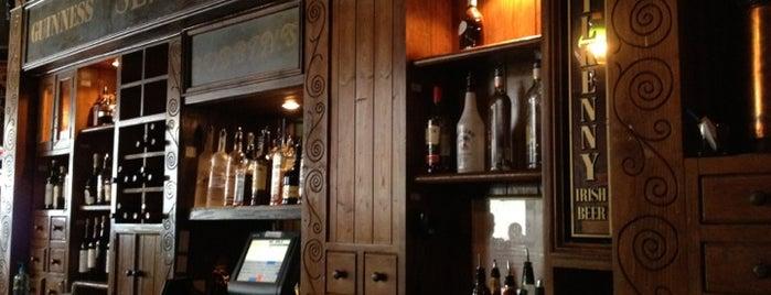 Fado Irish Pub is one of Bars.