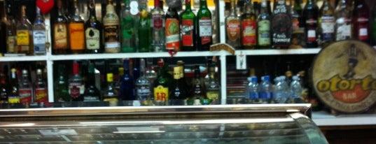 O Torto Bar is one of Curitiba Old School.