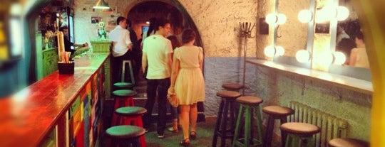 Арт-кафе «Вихід» is one of Рестораны Одессы.