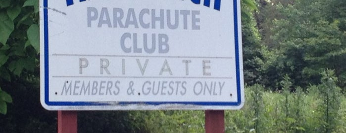 The Blue Sky Ranch | Skydive The Ranch is one of Lugares guardados de Rachel.