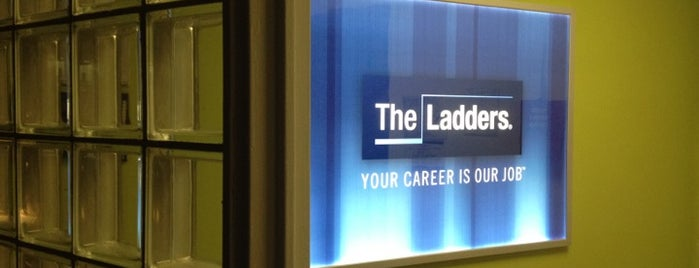 TheLadders is one of Silicon Alley.