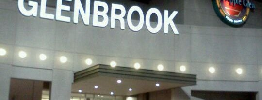 Glenbrook Square Mall is one of Ivetteさんのお気に入りスポット.