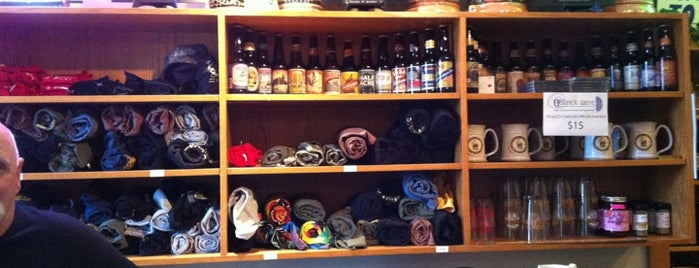 Breweries Yet to Visit