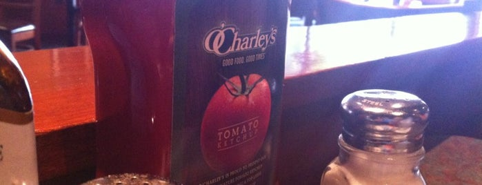 O'Charley's is one of สถานที่ที่ Diana ถูกใจ.