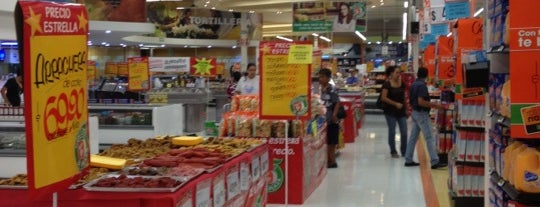 Mega Comercial Mexicana is one of Orte, die Ricardo gefallen.