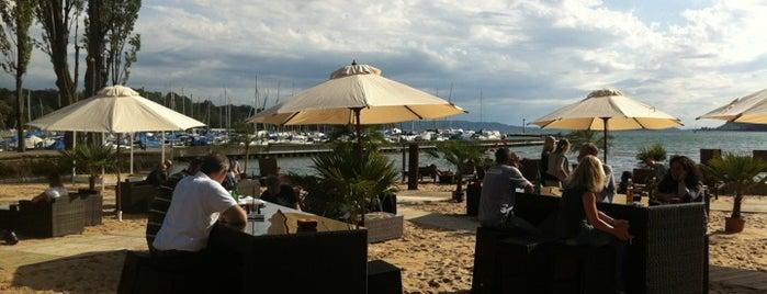 Beachtown Biel is one of Posti salvati di Gemma.