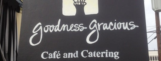 Goodness Gracious is one of Ogechi'nin Kaydettiği Mekanlar.