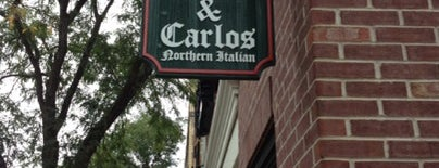 Carlos & Carlos is one of Action Heights.