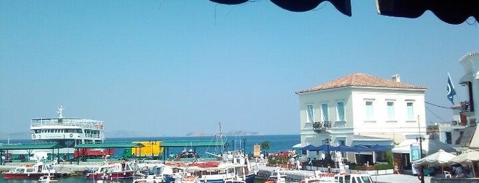 Roussos is one of Vana 님이 좋아한 장소.