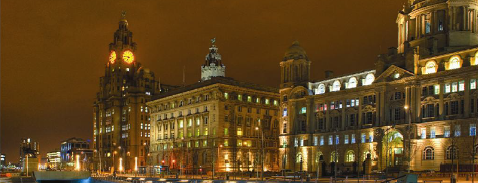Pier Head is one of Liverpool.