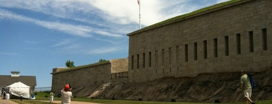 Fort Trumbull State Park is one of Things to do nearby NH, VT, ME, MA, RI, CT.