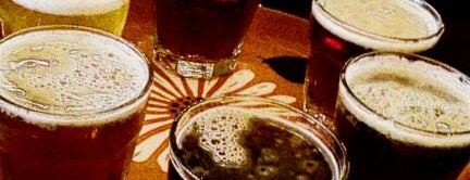 Pacific Standard is one of NYC Craft Beer Week 2011.
