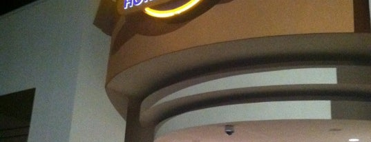 Seminole Hard Rock Hotel & Casino is one of Hard Rock Cafes I've Visited.