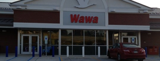 My magical mystery Wawa tour