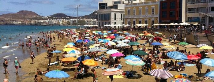 Playa Chica is one of ion : понравившиеся места.