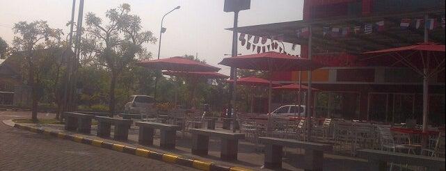 KFC / KFC Coffee is one of SBY Culinary Spot!.