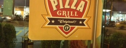 Pizza & Grill is one of The worst of the worst.