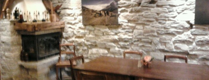 Montagna Di Luce Hotel Bar Ristorante is one of Alagna Italy.