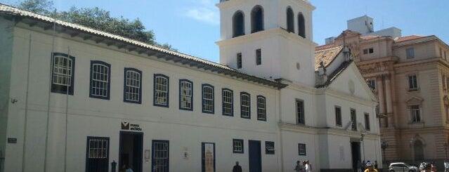 Igreja São José de Anchieta is one of Lugares guardados de Lucas.