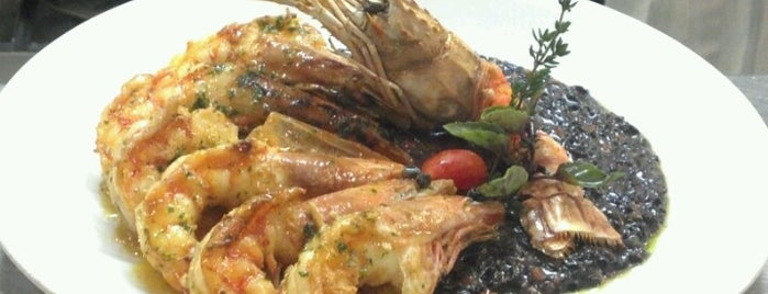 Dop Cucina is one of Curitiba Bon Vivant & Gourmet.