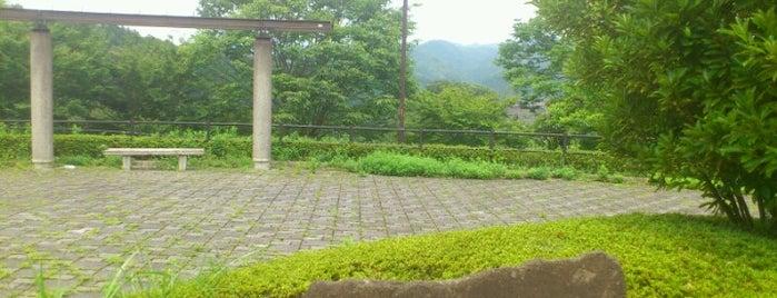 国際興業バス 山脈公園 is one of Nearby.