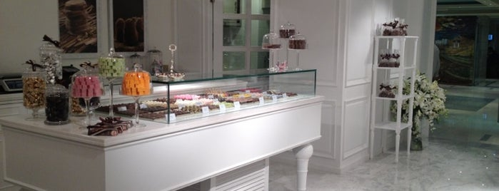 Chocolates & More is one of To be visited soon 3.