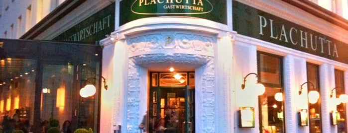 Plachutta is one of World Restaurant.