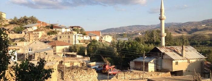 Suşehri is one of Orte, die Faruk gefallen.
