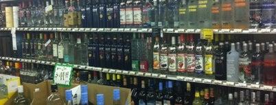 Tony K's is one of Bars carrying Leprechaun Ciders: Houston.